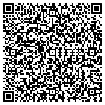 QR-код с контактной информацией организации СПД Грунский