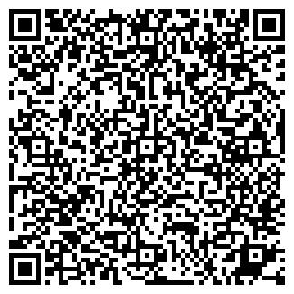 QR-код с контактной информацией организации ФЛ-П
