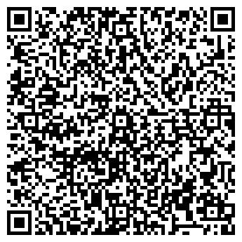 """QR-код с контактной информацией организации """"Вокруг Света"""""""
