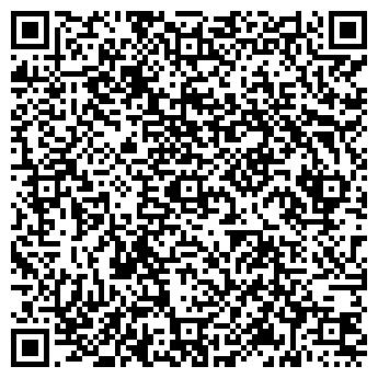 QR-код с контактной информацией организации Тур-Ник