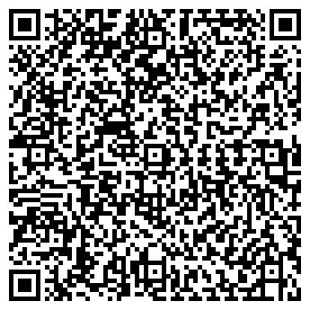 QR-код с контактной информацией организации Мій Квиток