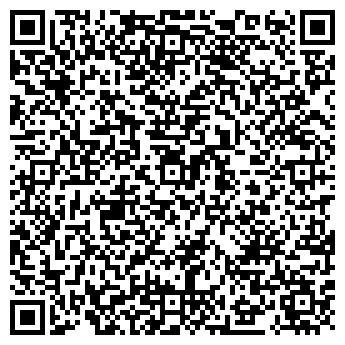 QR-код с контактной информацией организации Авто-Тур