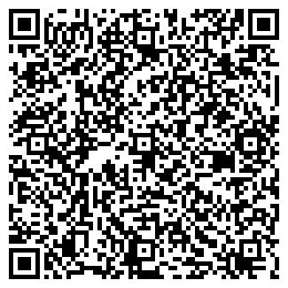 QR-код с контактной информацией организации ИП Бриг