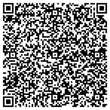 QR-код с контактной информацией организации Субъект предпринимательской деятельности Европа и ближнее зарубежье