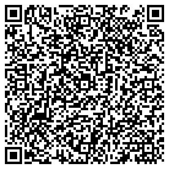 QR-код с контактной информацией организации Субъект предпринимательской деятельности Горизонт