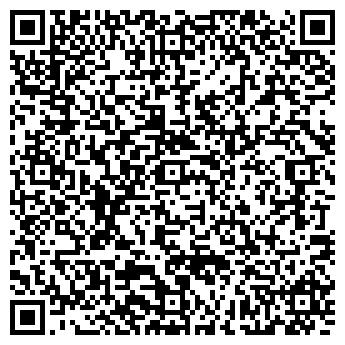 QR-код с контактной информацией организации ИП Мартынов А.В.