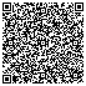 QR-код с контактной информацией организации PESOVO.COM
