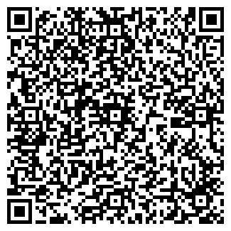QR-код с контактной информацией организации ИП ПАНОВА