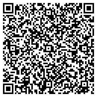 QR-код с контактной информацией организации Няня Такси