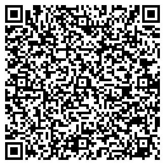 QR-код с контактной информацией организации Мото-такси