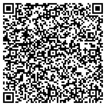 QR-код с контактной информацией организации ЧП Осередчук