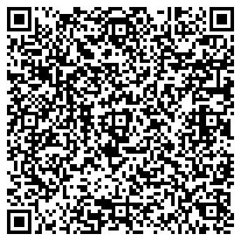 QR-код с контактной информацией организации Ч П Филь