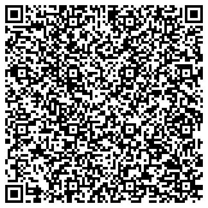 """QR-код с контактной информацией организации Туристическое агенство """"Пальмари"""""""