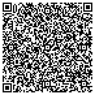 QR-код с контактной информацией организации Частное предприятие ЧТУП «СмайлТрэвэл»