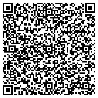 QR-код с контактной информацией организации Магазин Play