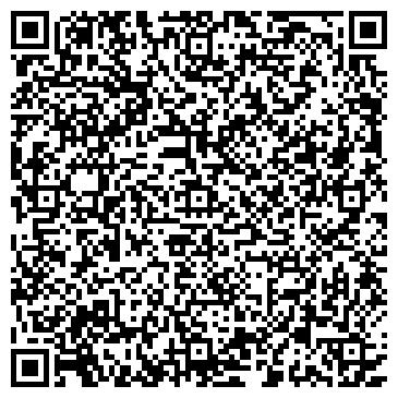 """QR-код с контактной информацией организации Частное предприятие ТОО""""""""Premium Travel Company"""