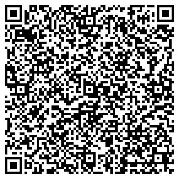 """QR-код с контактной информацией организации Туристское агентство """"LEO SERVICE"""""""