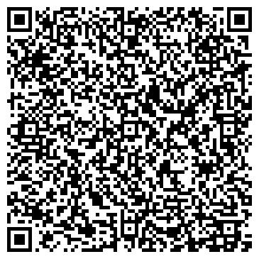 QR-код с контактной информацией организации Туристская компания Диана