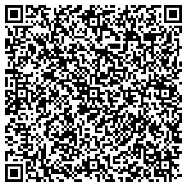 """QR-код с контактной информацией организации ТОО """"Турагентство География"""""""