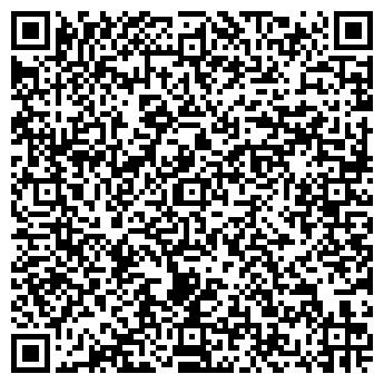 QR-код с контактной информацией организации Частное предприятие Три Пескаря