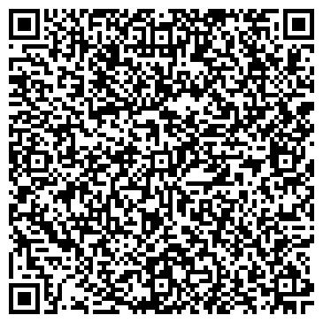QR-код с контактной информацией организации Туристкое агентство «Tigran & K»