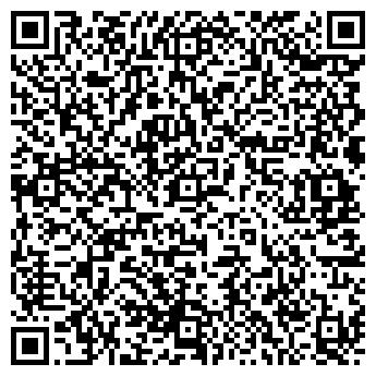 QR-код с контактной информацией организации SVIRSKAYA TRAVEL