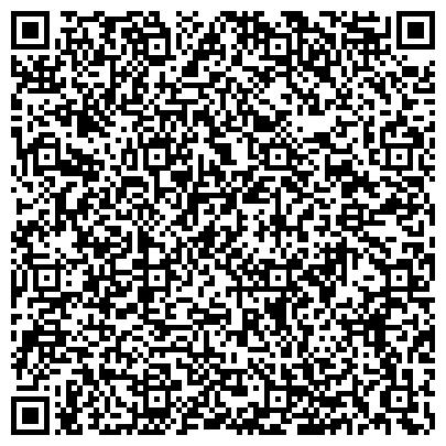 QR-код с контактной информацией организации ВОКРУГ СВЕТА-турагентство