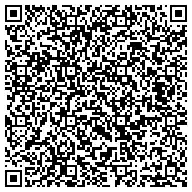 """QR-код с контактной информацией организации ТОО """"Сеть Магазинов Горящих Путевок Казахстан"""""""