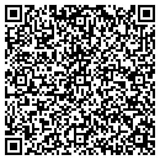 QR-код с контактной информацией организации Совместное предприятие Paradise