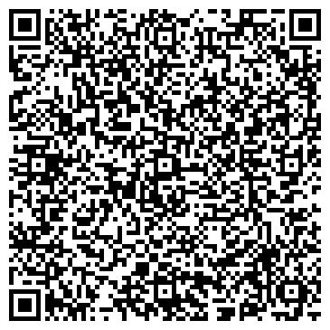 """QR-код с контактной информацией организации Спорт комплекс """"Seven Club"""""""