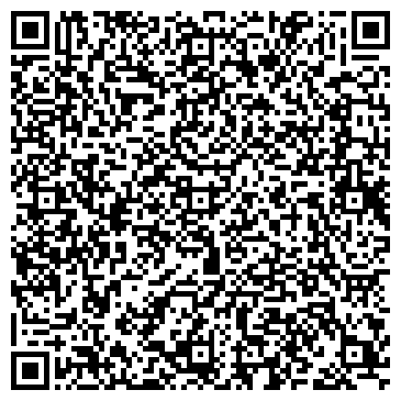 """QR-код с контактной информацией организации Туристское агентство """"Lucky Travel"""""""