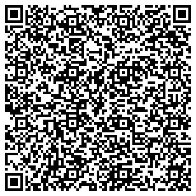 QR-код с контактной информацией организации Fashion Italia интернет-магазин
