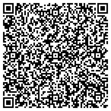 QR-код с контактной информацией организации SV tour