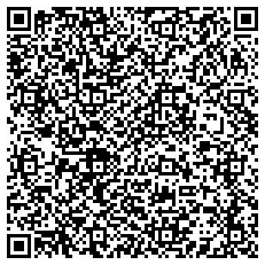 """QR-код с контактной информацией организации Туристическое агенство """"Сахара"""""""