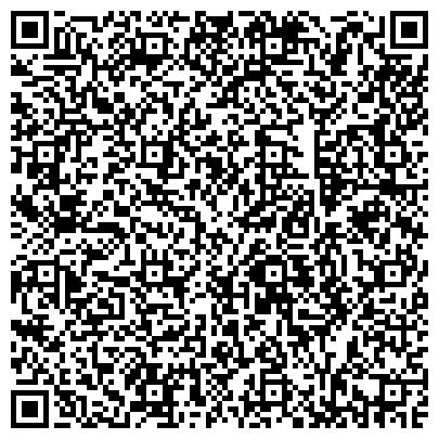 QR-код с контактной информацией организации Субъект предпринимательской деятельности Туристическое Агентство «Смайл-Тур»