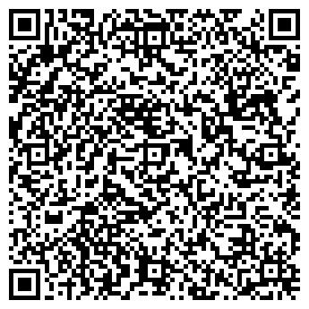 """QR-код с контактной информацией организации """"Оазис-Украина"""""""