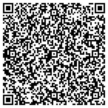 """QR-код с контактной информацией организации СК """"ИНВЕНТ"""""""