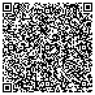 QR-код с контактной информацией организации ТОВ «Туристическая Компания ЭТНА»