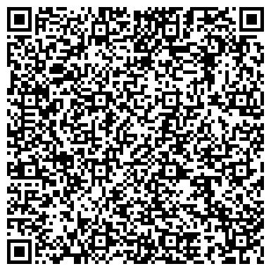 QR-код с контактной информацией организации Турфирма «ДИВИС ПАРТНЕР»