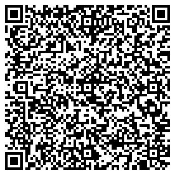QR-код с контактной информацией организации Частное предприятие Старси Тур