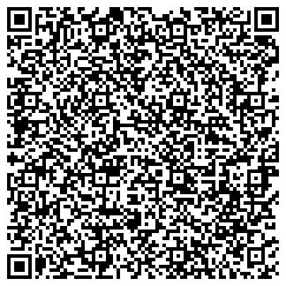 QR-код с контактной информацией организации КОНСУЛЬТАТИВНО-ДИАГНОСТИЧЕСКАЯ ПОЛИКЛИНИКА № 121