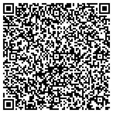 QR-код с контактной информацией организации ООО ФудПлант