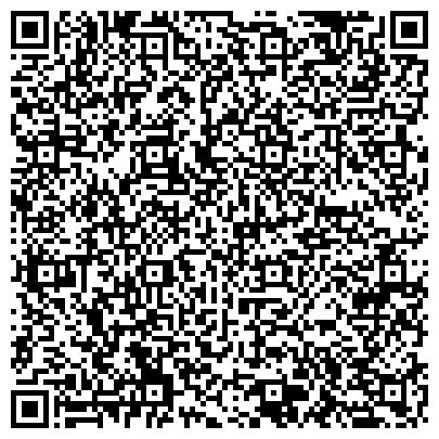 QR-код с контактной информацией организации Частное предприятие ЧП «ТЕХАВТОПРОМ»