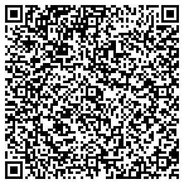 QR-код с контактной информацией организации Турагентство «ТУРНЕ»