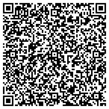 QR-код с контактной информацией организации ИП Благоустройство территории
