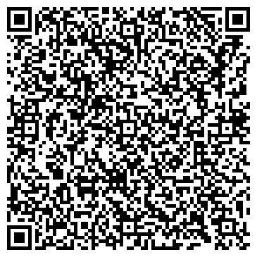 QR-код с контактной информацией организации ООО Сильвертур
