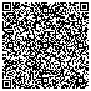 QR-код с контактной информацией организации Интернет магазин Wheyshop