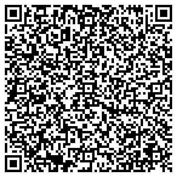 QR-код с контактной информацией организации Корпорация Музенидис Трэвел Луганск