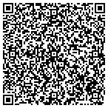 QR-код с контактной информацией организации Музенидис Тревел, ООО