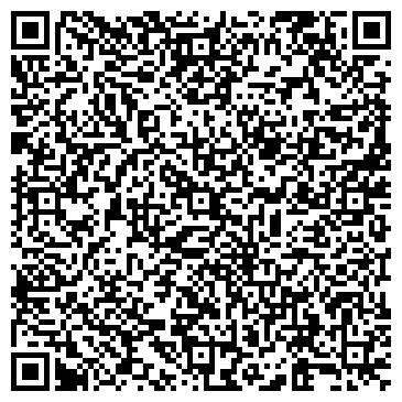 QR-код с контактной информацией организации Туристическая компания